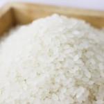 厳選された茨城県産のもち米とコシヒカリを使用。